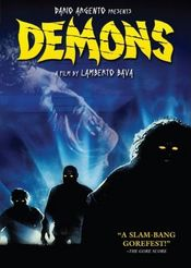 Poster Demoni