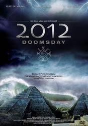 Poster 2012 Doomsday