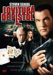 Poster Pistol Whipped