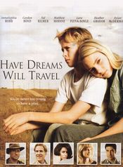 Poster Have Dreams, Will Travel