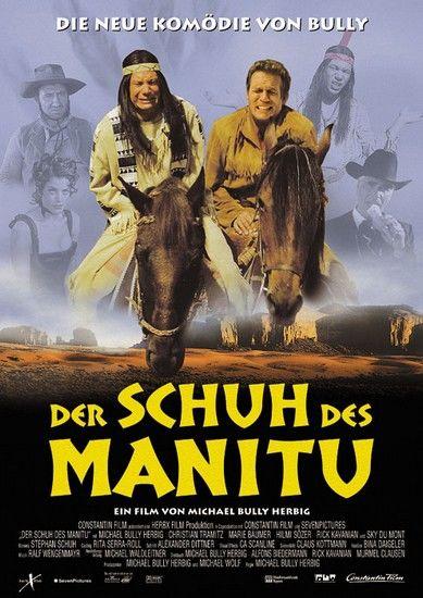 Der Schuh Des Manitu Kinox