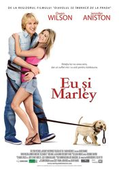 Poster Marley & Me