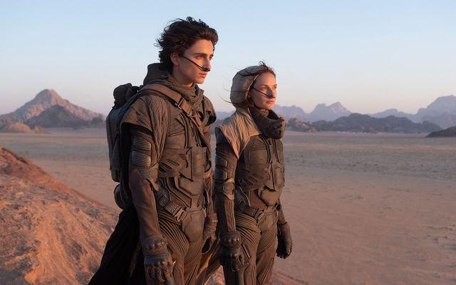 Film - Dune