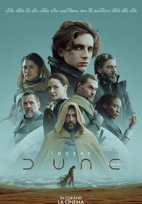 Poster DUNE - 3D