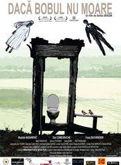 Poster Dacă bobul nu moare