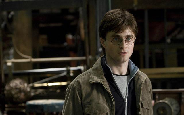 Film - Harry Potter și Talismanele Morții: Partea 2