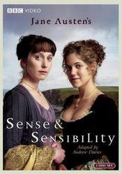 Poster Sense & Sensibility