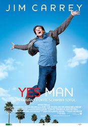 Yes Man - Un cuvânt poate schimba totul
