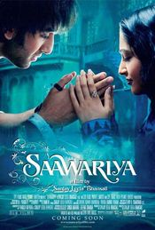 Poster Saawariya
