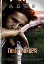 Cele trei maimuțe