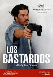 Poster Los Bastardos