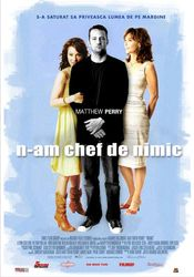 N-am chef de nimic!