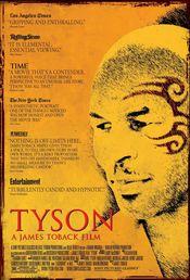 Poster Tyson