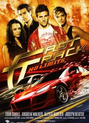 Poster Fast Track: No Limits