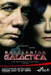 Poster Battlestar Galactica