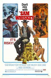 Poster Sam Whiskey
