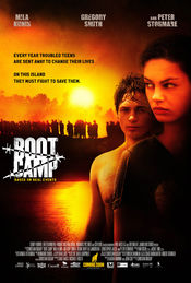 Poster Boot Camp
