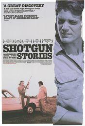 Poster Shotgun Stories