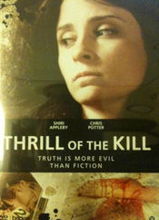Poster Thrill of the Kill