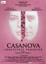 Casanova, identitate feminină
