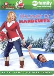 Poster Holiday in Handcuffs