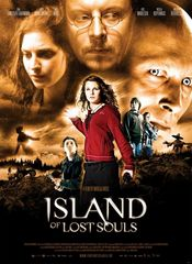 Poster Island of Lost Souls