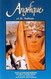 Poster Angelique et le sultan