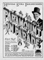 Parada Paramount