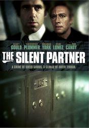 Poster The Silent Partner