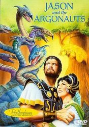 Poster Jason and the Argonauts