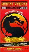 Mortal Kombat: Aventura incepe