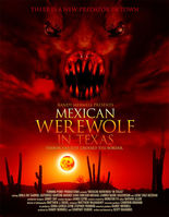Mexican Werewolf in Texas