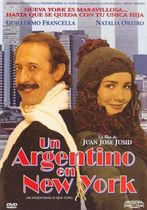 Un argentinian la New York