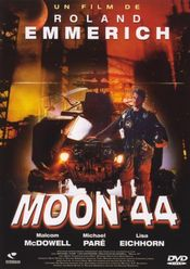 Poster Moon 44