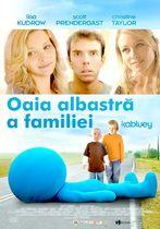Oaia albastră a familiei