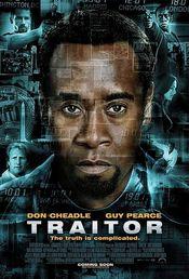 Tradator - Traitor (2008) Online Subtitrat HD