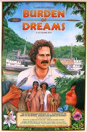 Poster Burden of Dreams