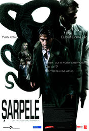 Poster Le serpent