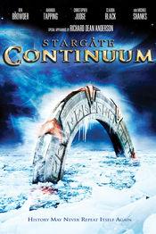 Poster Stargate: Continuum