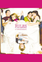 Poster Rules of Engagement