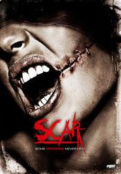 Poster Scar