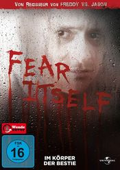 Poster Fear Itself