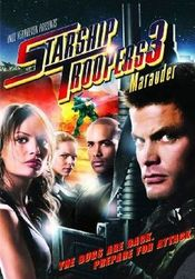 Poster Starship Troopers 3: Marauder