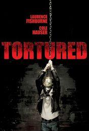Poster Tortured