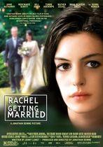 Rachel se mărită