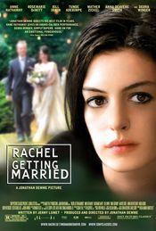 Poster Rachel Getting Married