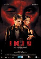 Poster Inju, la bête dans l'ombre