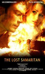 Poster The Lost Samaritan