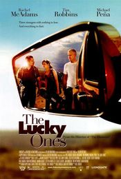 Poster The Lucky Ones