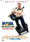 Paul, mare polițist la mall